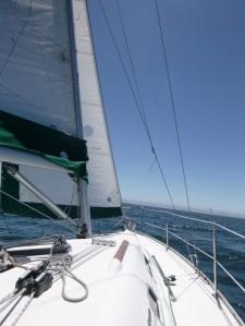 Santa Cruz Sailing